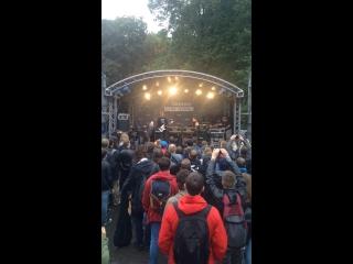 NAMM Musikmesse и Prolight + Sound NAMM — Live (d'Addario Guitar Festival)