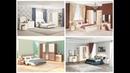 Обзор мебели для спальни от DaVita-мебель