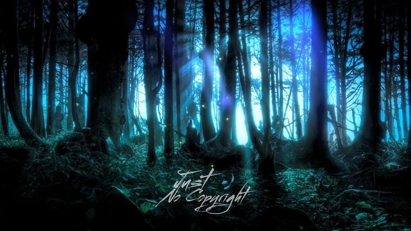 Free To Use Background Instrumental Dark Piano Horror Scary Mystical myuu Lurking Shadows