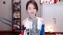 HandClap - Chinese girl Feng Timo cover (with Lyrics/Subtitles)