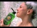 Clairol Herbal Essences Commercials