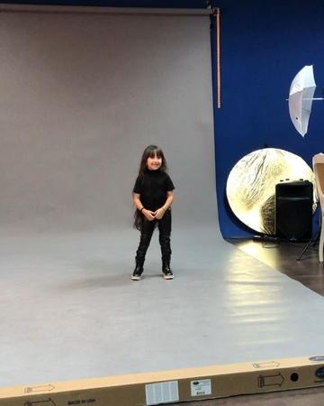 Работа в фотостудии . 13.10.2018. . 👫 ma @ celebritykids_elista. 🌟 md Хачатрян Луиза. 💥 Ph @ doctorgaspar. 👉 mua Миронова М