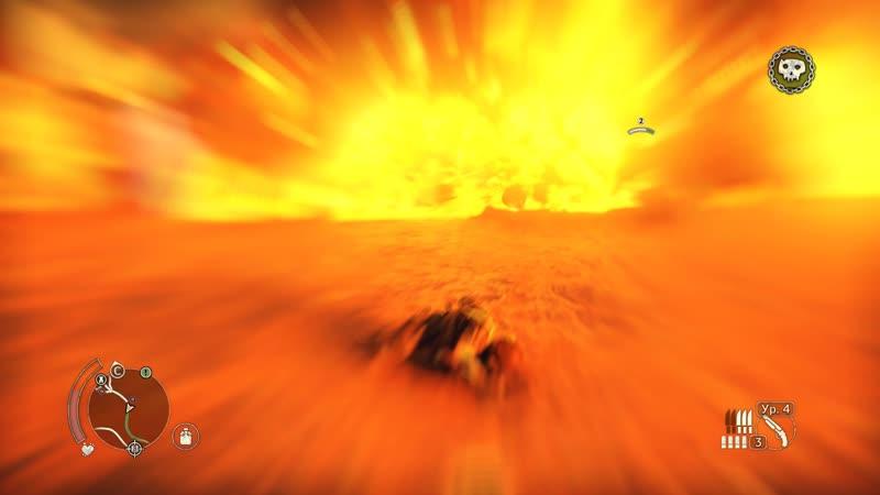 Mad Max by z0c - Слегка неожиданный поворот..)