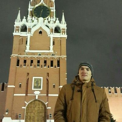 Артём Шардин