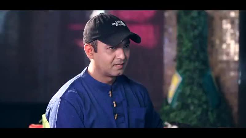 Акшай Кумар, Каран Джохар и С. Шанкар в эксклюзивном интервью с Фаридун Шахрияром