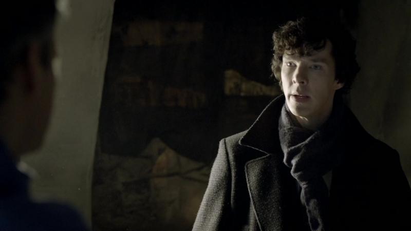Sherlock Extract 2