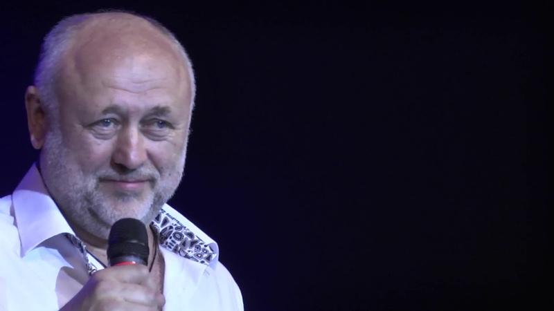 Виктор Аксакал концерт, коментарии