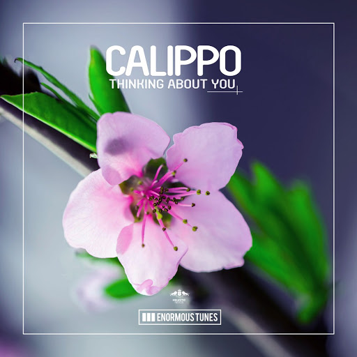 Calippo альбом Thinking About You