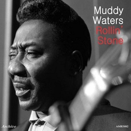Muddy Waters альбом Rollin' Stone