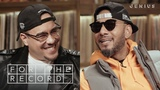 Swizz Beatz On Poison, Making Lil Waynes Uproar, &amp The First Time He Met JAY-Z For The Record