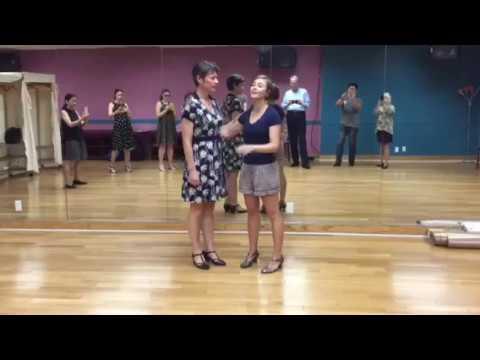 Class Recap: Balboa Foundations - Aug 28 - YSBD