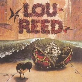 Lou Reed альбом Lou Reed