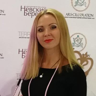 Ирина Ермолицкая