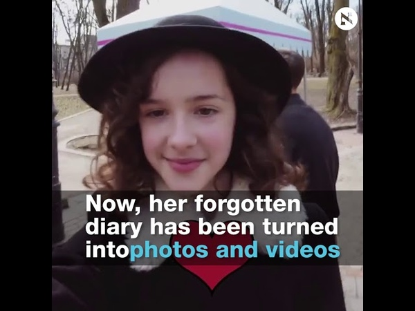 Holocaust Victim's 'Instagram Page' Draws Fire for Dumbing Down History