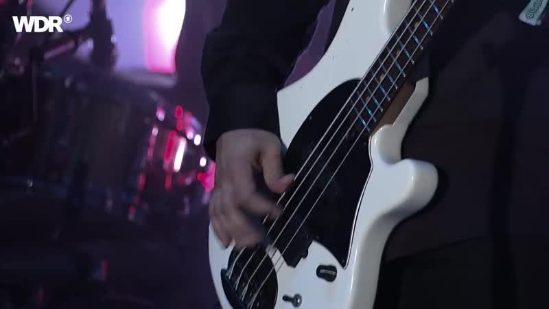 Papa Roach- live Rockpalast 2018