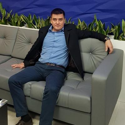 Александр Кисилёв
