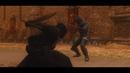 [Skyrim machinima] The Deadly Fight