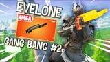 Evelone gang bang #2