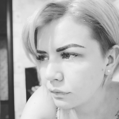 Анастасия Москвина