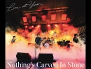 PART 2/2 | Nothing's Carved In Stone - Live at 野音 2016.05.15【Blu-ray】