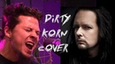Dirty Korn cover Donny Highway band
