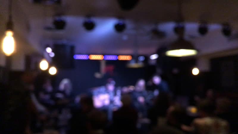 Деньрожденческий концерт в Jam club