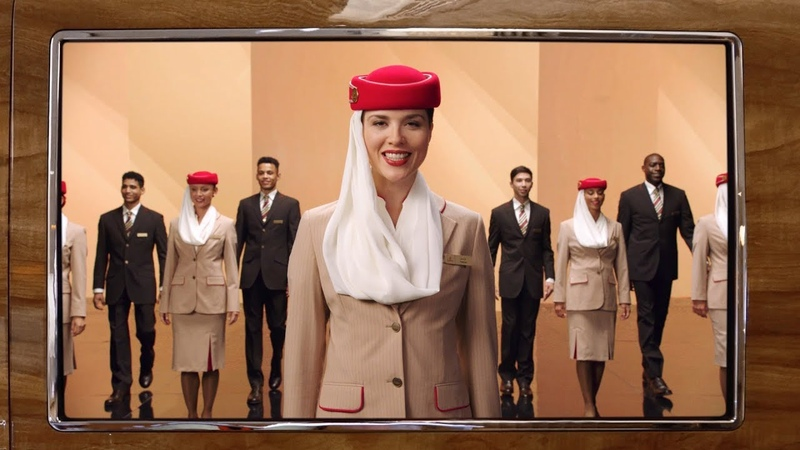 Fly Better with Emirates Inflight Entertainment | Emirates Airline