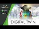 CONVERGE 2019 Digital Twin
