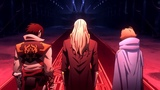 Castlevania Season 2 AMV Synthness - Elix