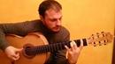 SIMON DIAZ CABALLO VIEJO Flavio Sala guitar