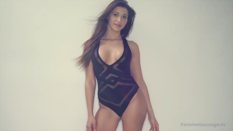Elisa shot by FemmeSauvage.tv ( Сексуальная, Приват Ню, Пошлая Модель, Фотограф Nude, Sexy)