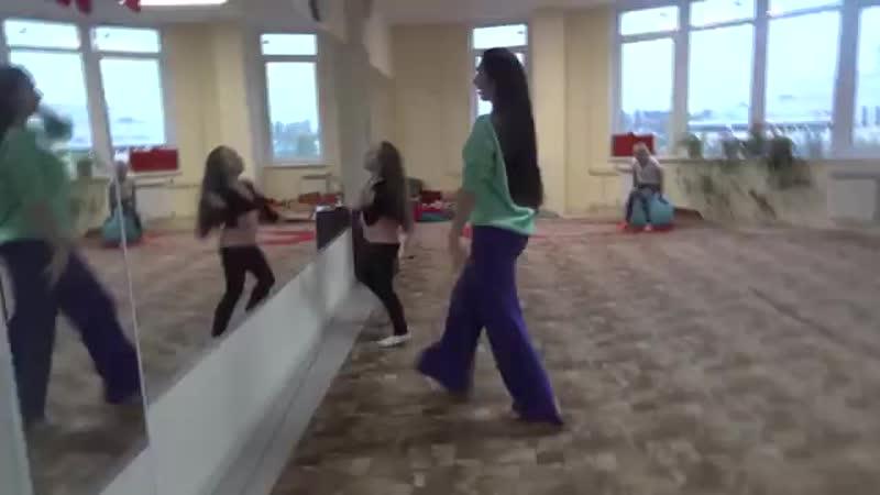 Импровизация Я хельва саббах Кувшинова Алена Перова Екатерина