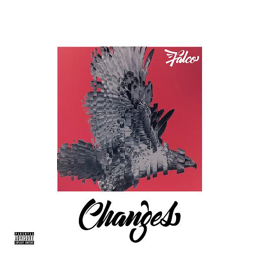 Falco альбом Changes