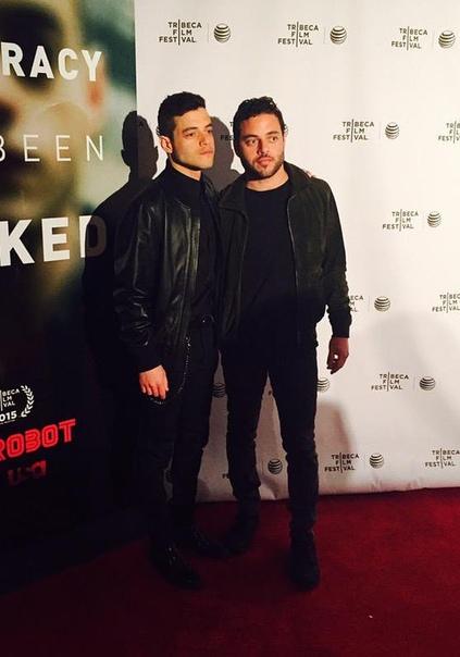Брат-близнец Рами Малека: чем занимается родственник звезды фильма Богемская рапсодия Оказывается, в мире существует не один Малек. Брат-близнец звезды - точная его копия (что не удивительно).