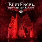Blutengel альбом Live im Wasserschloss Klaffenbach