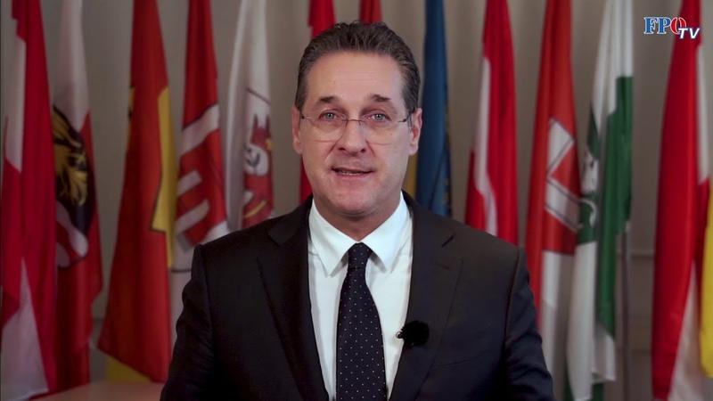 HC Strache zum UN-Migrationspakt und zur UN-Flüchtlingsresolution!