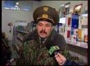 (staroetv) Дорожный Патруль (ТВ-6, 30.12.1997) Фрагмент