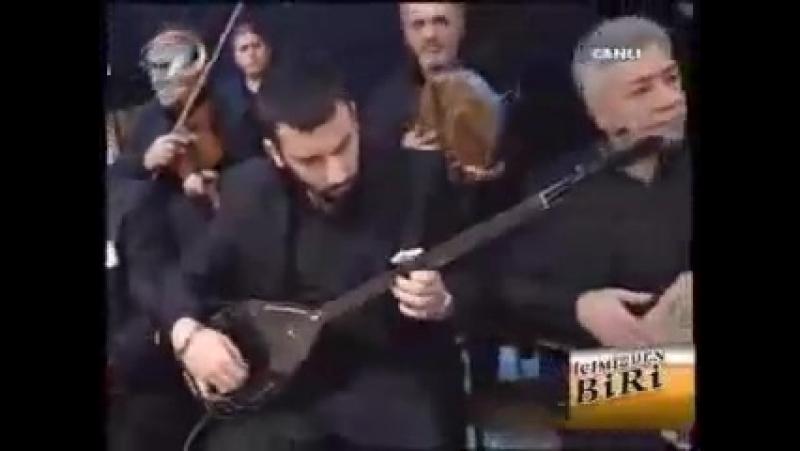 Izzet Yildizhan - Cawresa min