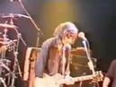 Izzy Stradlin The Ju Ju Hounds - live in Pumpehuset, Copenhagen, Denmark, November 21st, 1992