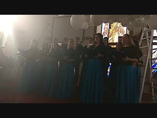 Христианский хор