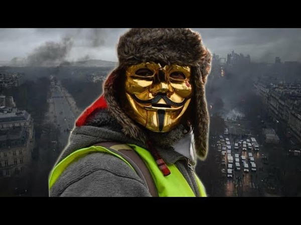 What Theyre Not Telling You About the Yellow Vests