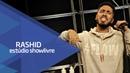 Futuro - Rashid no Estúdio Showlivre 2016