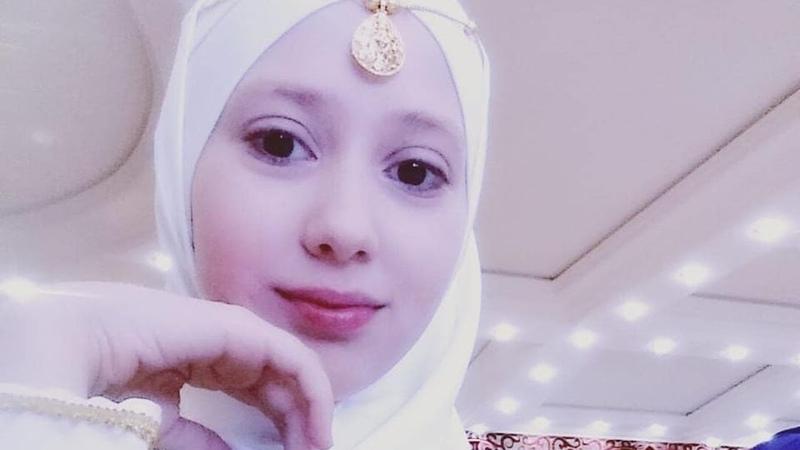 Safiyat Ibrahimova - Ya Rasul Allah