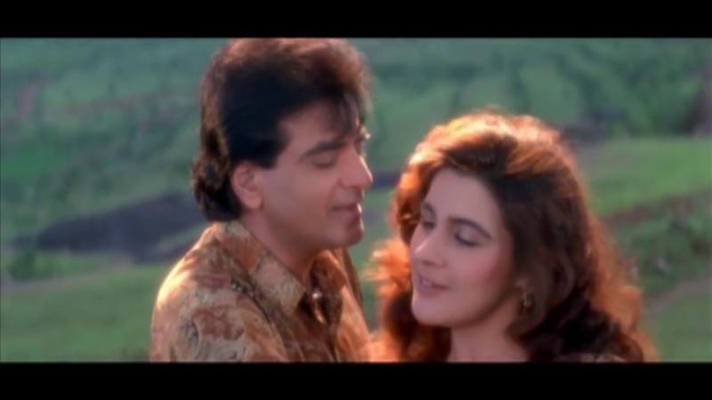 Teri Mohabbat Ne Superhit Romantic Hindi Song Rang Jeetendra Amrita Singh
