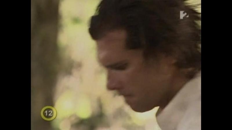 Зорро Шпага и роза_Zorro La Espada y La Rosa (2007) 6 серия