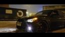 BMW E60 drift