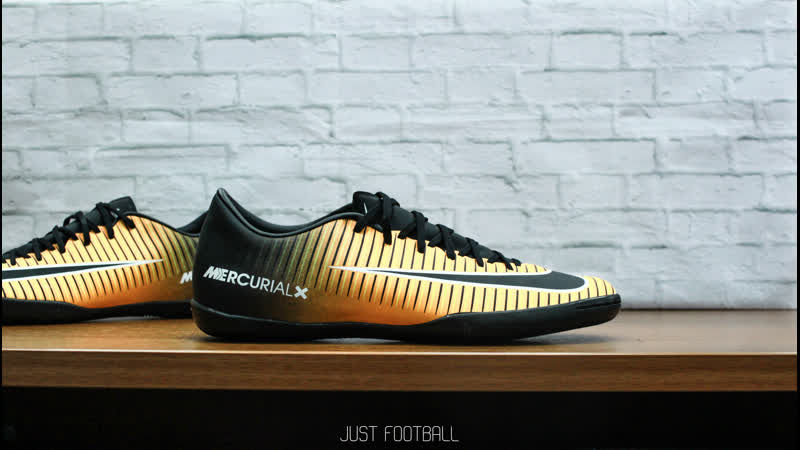 Футзалки Nike MercurialX Victory 6 IC