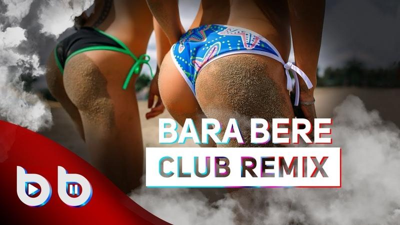 Alex Ferrari - Bara Bere ( Burak Balkan Club Remix ) 2018