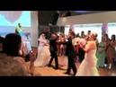 Свидетельство росписи Регистрация-мюзикл на Фальшивой свадьбе-2. Любовь среди нас в Таллине