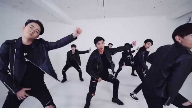 EXO CALL ME BABY COVER DANCE by NYDANCE